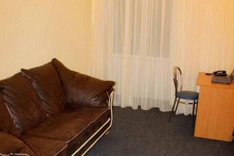 Сдается 3-комнатная квартира посуточно в Сумах, Соборная, 32.