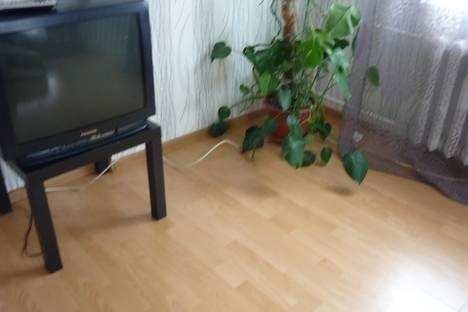 Сдается 2-комнатная квартира посуточнов Уфе, российская 47.