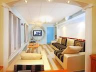 Сдается посуточно 3-комнатная квартира в Нижнем Новгороде. 85 м кв. переулок Холодный, д.17