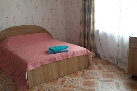Сдается 1-комнатная квартира посуточнов Абакане, Советская 36.