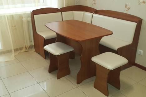 Сдается 2-комнатная квартира посуточно в Абакане, Бограда 135.