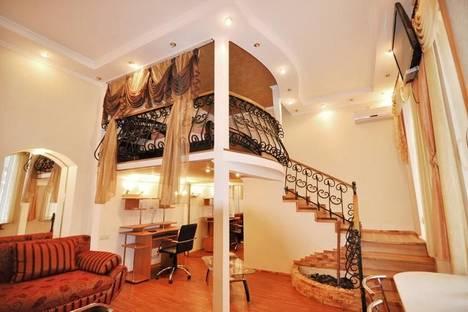 Сдается 1-комнатная квартира посуточнов Коктебеле, Украинская улица, д. 5.