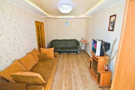 Сдается 1-комнатная квартира посуточно в Феодосии, Федько улица, д. 45.