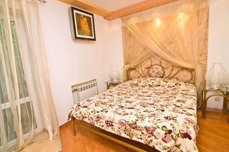 Сдается 2-комнатная квартира посуточно в Феодосии, Федько улица, д. 20.