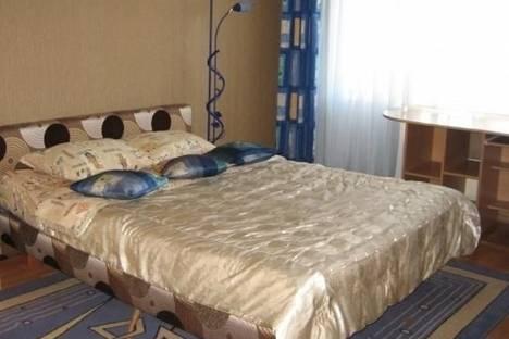 Сдается 1-комнатная квартира посуточно в Чернигове, Игоря Самострова улица, д. 9.