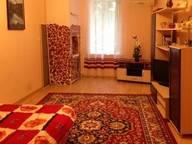 Сдается посуточно 2-комнатная квартира в Пятигорске. 0 м кв. Теплосерная улица, д. 9