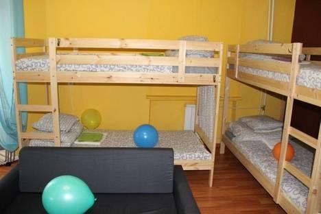Сдается 3-комнатная квартира посуточно, проспект Ленина, 137 кв.8.