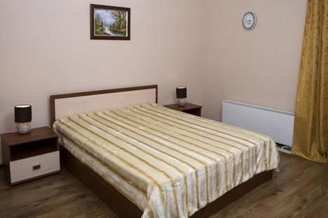 Сдается 2-комнатная квартира посуточнов Перми, бульвар Гагарина, 65А.