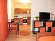 Сдается посуточно 1-комнатная квартира в Уфе. 45 м кв. Менделеева 128/1
