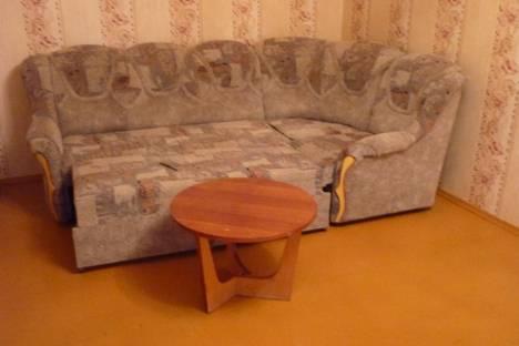 Сдается 2-комнатная квартира посуточнов Уфе, ул. Первомайская, 62.