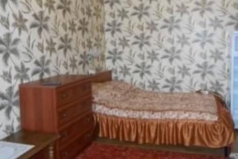 Сдается 1-комнатная квартира посуточно в Кисловодске, Мира, д. 5.