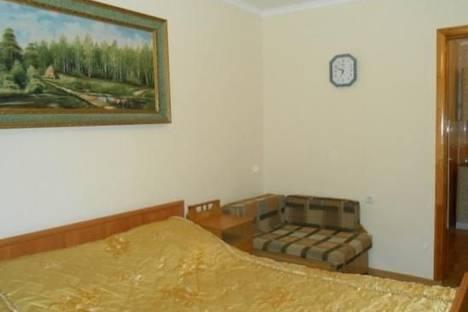 Сдается 1-комнатная квартира посуточно в Кисловодске, Ермолова улица, д. 7.