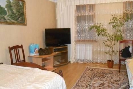 Сдается 3-комнатная квартира посуточно в Кисловодске, Ермолова улица, д. 7.