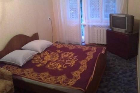 Сдается 1-комнатная квартира посуточнов Железноводске, Ленина улица, д. 1г.
