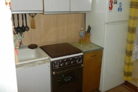 Сдается 2-комнатная квартира посуточнов Зеленоградске, Сибирякова улица, д. 16.