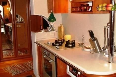 Сдается 3-комнатная квартира посуточно в Светлогорске, Подгорная улица, д. 4.