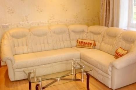 Сдается 2-комнатная квартира посуточнов Светлогорске, Гагарина переулок, д. 5.