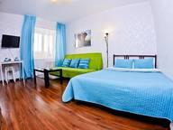 Сдается посуточно 1-комнатная квартира в Уфе. 40 м кв. Менделеева. 128/1