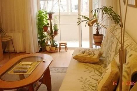 Сдается 1-комнатная квартира посуточнов Светлогорске, Карла Маркса улица, д. 7.