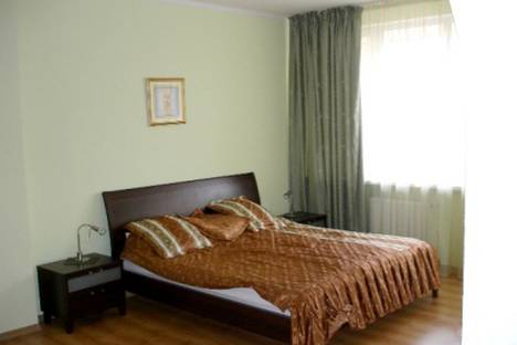 Сдается 1-комнатная квартира посуточно в Светлогорске, Олимпийский бульвар, д. 2.