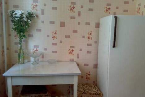 Сдается 1-комнатная квартира посуточно в Житомире, ул.Котовского,34.
