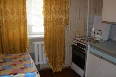 Сдается 1-комнатная квартира посуточно в Житомире, ул.Московская,40а.