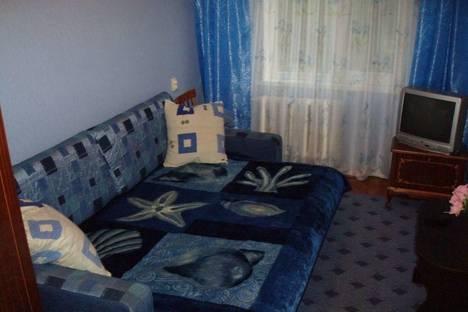Сдается 1-комнатная квартира посуточно в Житомире, ул.Шевченка,14.