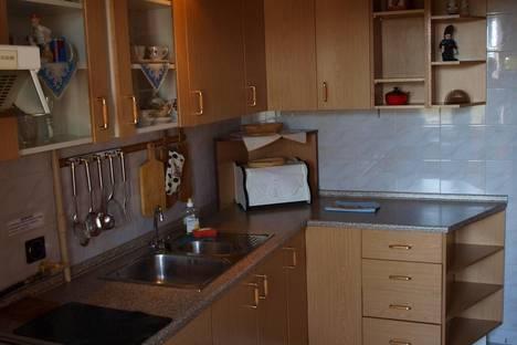 Сдается 2-комнатная квартира посуточно в Житомире, ул.Московская,60.