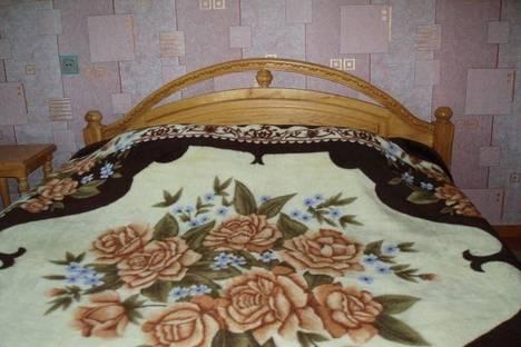 Сдается 2-комнатная квартира посуточно в Житомире, ул.Б.Бердичевской,69.
