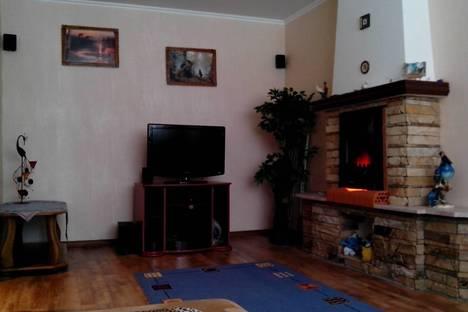Сдается 2-комнатная квартира посуточно в Житомире, ул. Киевской, 110.