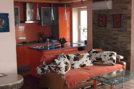 Сдается 2-комнатная квартира посуточнов Житомире, ул.Московская,56а.