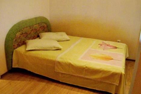 Сдается 1-комнатная квартира посуточно в Одессе, Пушкинская 7.