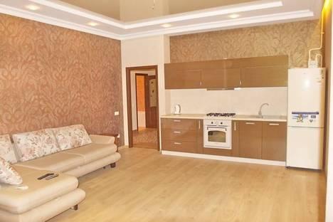 Сдается 2-комнатная квартира посуточно в Одессе, Французкий бул., 9.