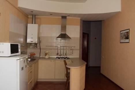 Сдается 2-комнатная квартира посуточно в Одессе, Пушкинская, 6.