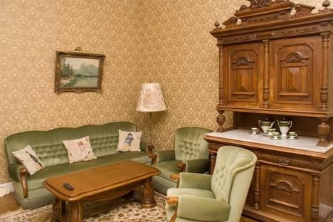 Сдается 3-комнатная квартира посуточно в Одессе, Садовая, 16.