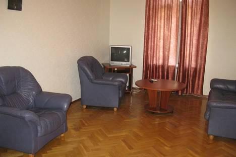 Сдается 3-комнатная квартира посуточно в Одессе, Гаванная, 6.
