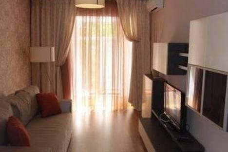 Сдается 3-комнатная квартира посуточно в Одессе, Дерибасовская, 10.