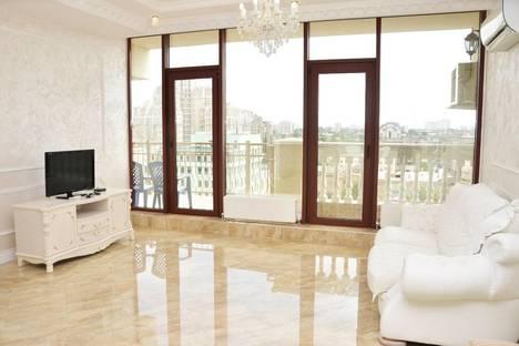 Сдается 3-комнатная квартира посуточно в Одессе, Греческая, 1.