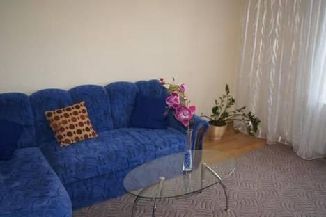 Сдается 2-комнатная квартира посуточнов Житомире, Чапаева, 9.