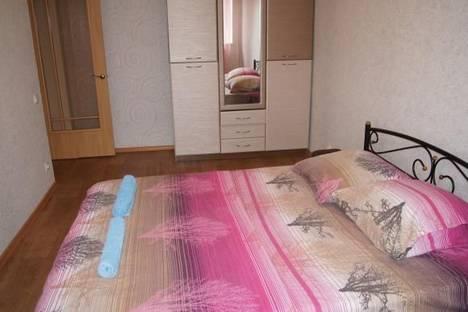 Сдается 2-комнатная квартира посуточно в Житомире, Котовского, 78.