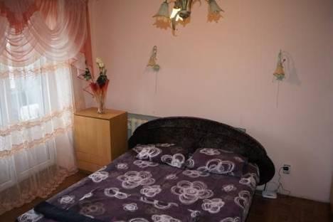 Сдается 3-комнатная квартира посуточно в Житомире, Восточная, 66а.