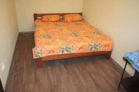 Сдается 3-комнатная квартира посуточно в Житомире, ул. Победы, 3.