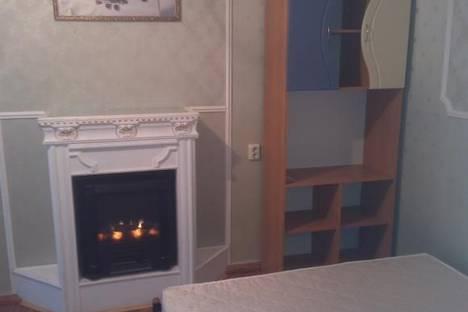 Сдается 2-комнатная квартира посуточнов Житомире, Киевская, 66.
