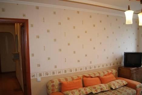 Сдается 2-комнатная квартира посуточно в Житомире, Котовского, 60.