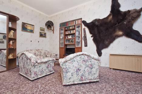Сдается 2-комнатная квартира посуточнов Санкт-Петербурге, ул. Захарьевская, 7.