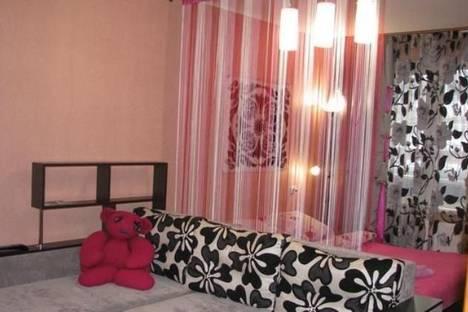 Сдается 1-комнатная квартира посуточнов Чернигове, ул. Любечская, 15.