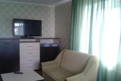 Сдается 1-комнатная квартира посуточно в Чернигове, пр-т Мира, 55.