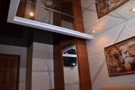 Сдается 2-комнатная квартира посуточно в Набережных Челнах, пр. Чулман д.46/10.