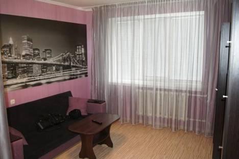 Сдается 1-комнатная квартира посуточнов Житомире, Леси Украинки, 61.