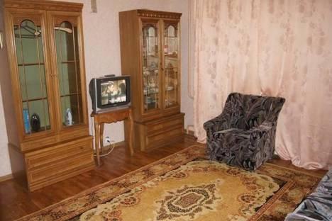 Сдается 1-комнатная квартира посуточно в Житомире, Щорса, 28.